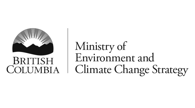 BC Ministry of Environment and Climate Change Strategy