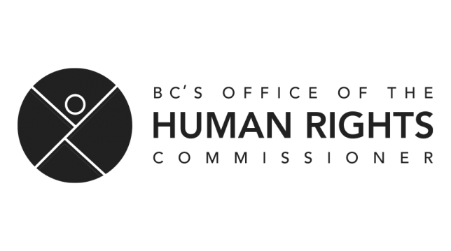 BC's Office of the Human Rights Commissioner