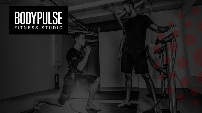 BodyPulse Fitness Studio
