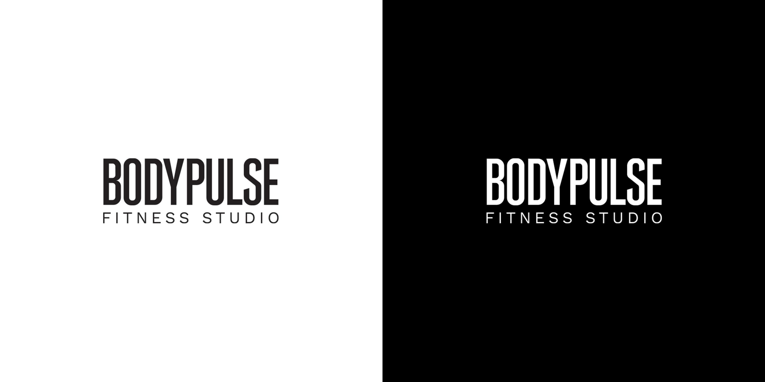 BodyPulse EMS Fitness Studio Logo