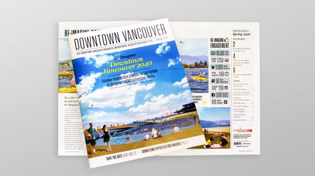 DVBIA Newsletter/Annual Report
