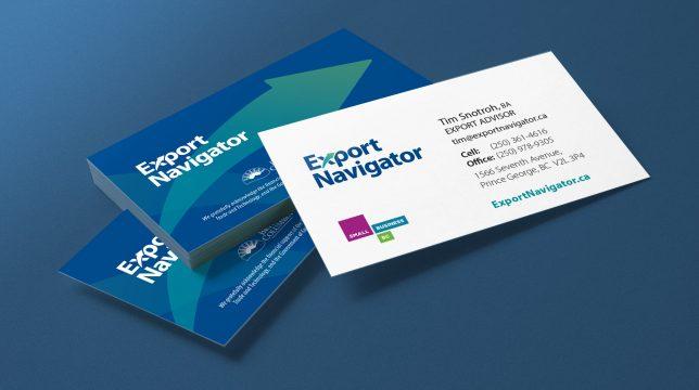 SBBC Export Navigator