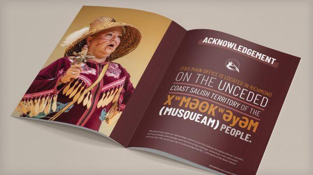 ITA Indigenous Initiatives