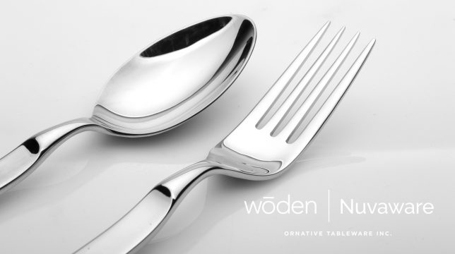 Ornative Tableware