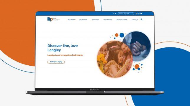 Langley Local Immigration Partnership (LLIP)