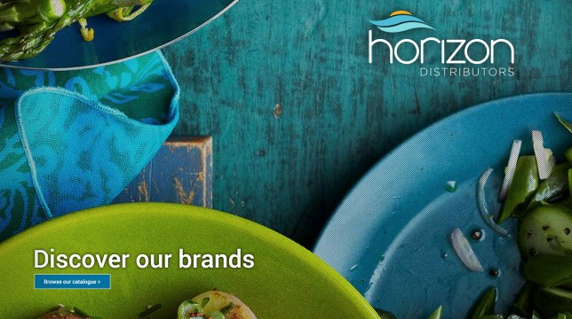 Horizon Distributors