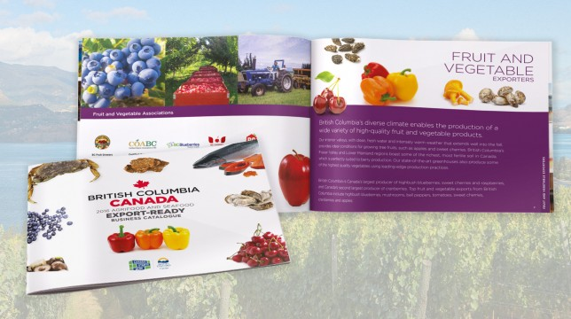 Ministry of Agriculture Catalogue