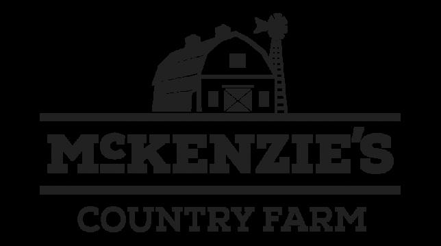 McKenzie's Country Farm Honey