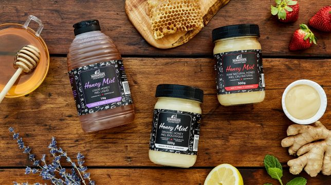 McKenzie's Country Farm Honey