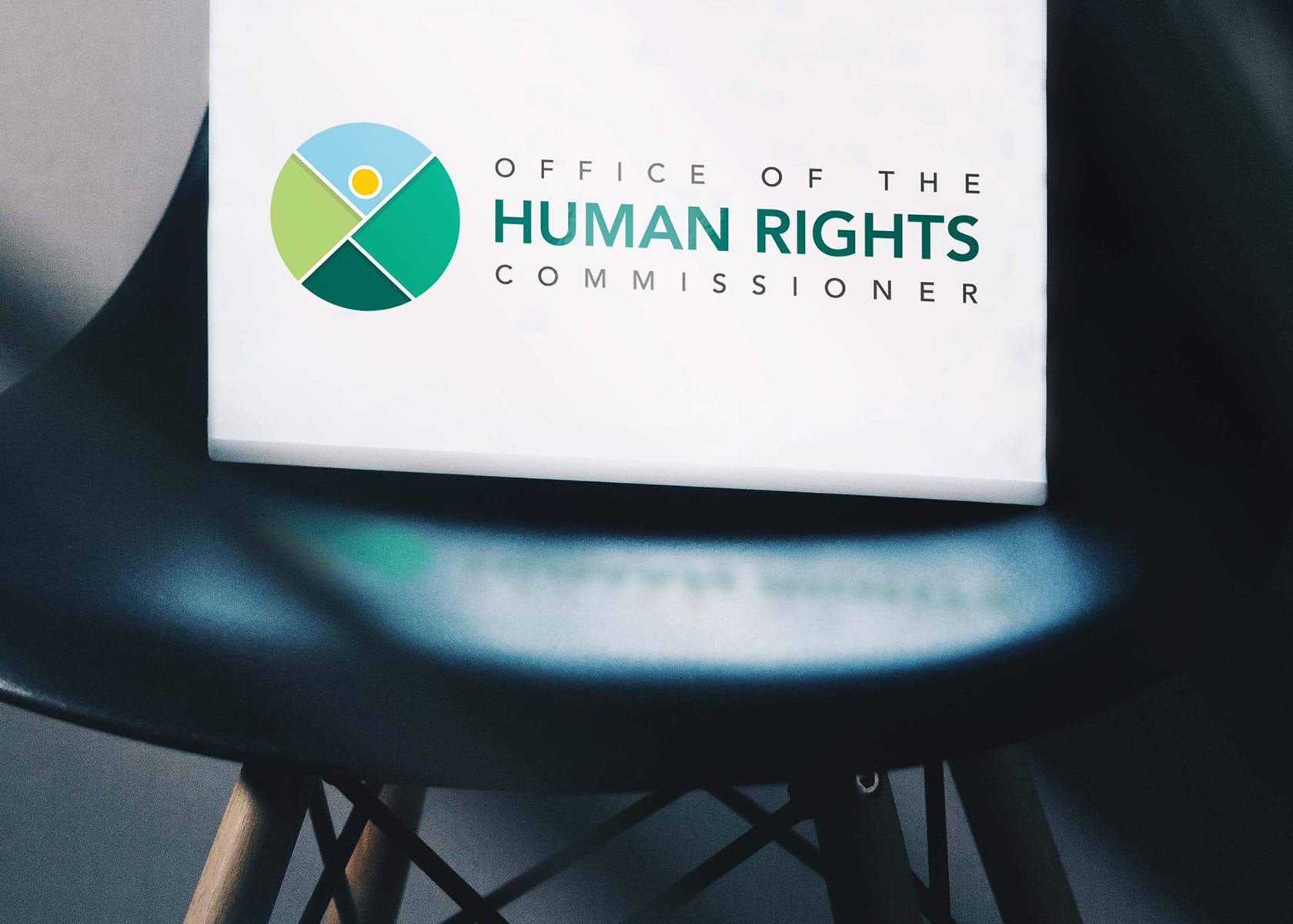 Office of the Human Rights Commissioner identity