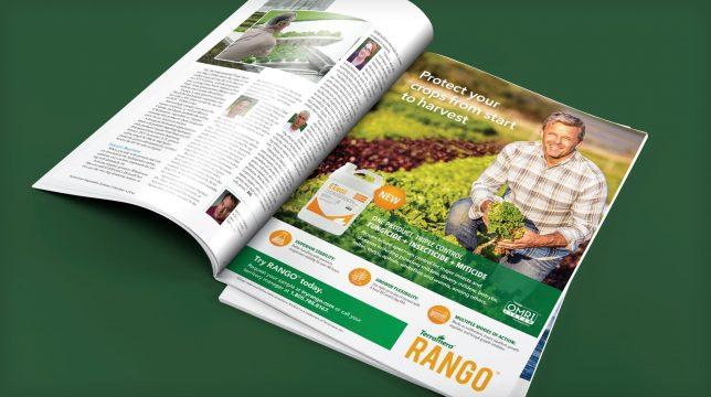Terramera RANGO Product Launch