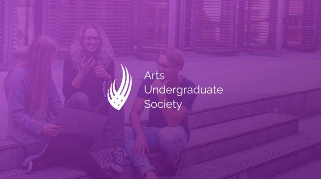 UBC Arts Undergraduate Society