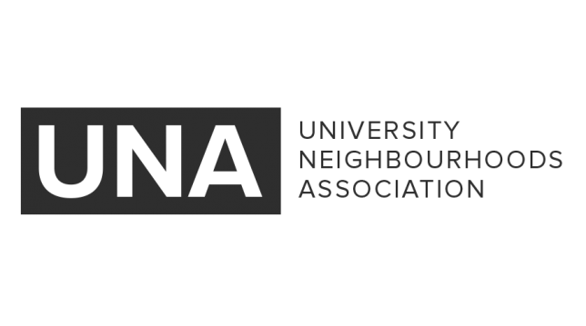 UNA University Neighbourhood Association