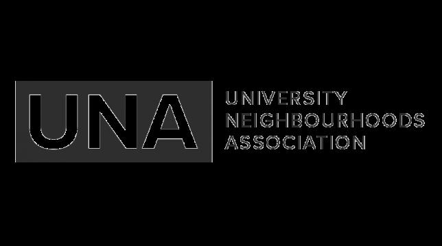 UNA University Neighbourhood Association