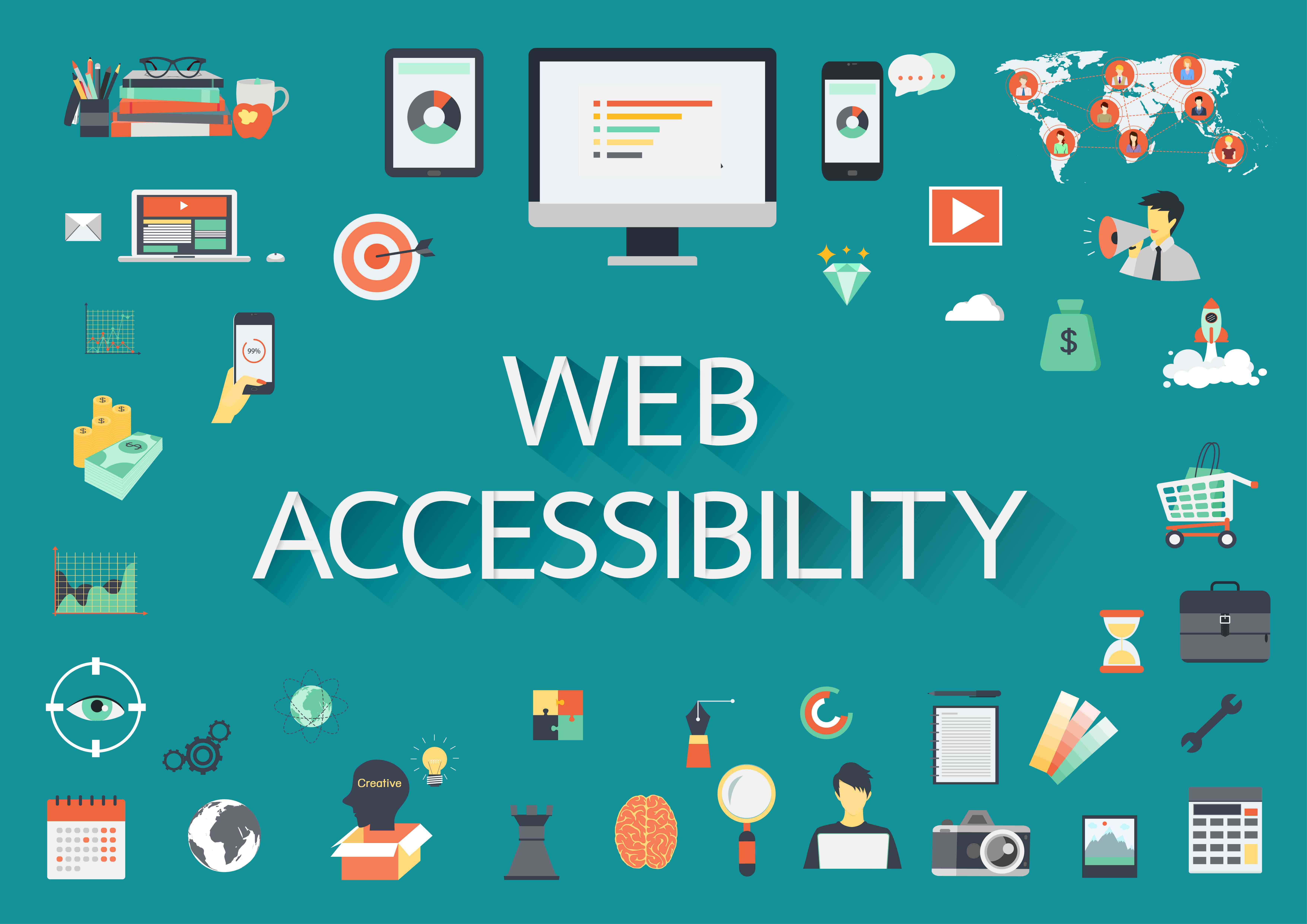 Accessible Design and Why It Is Important for Websites