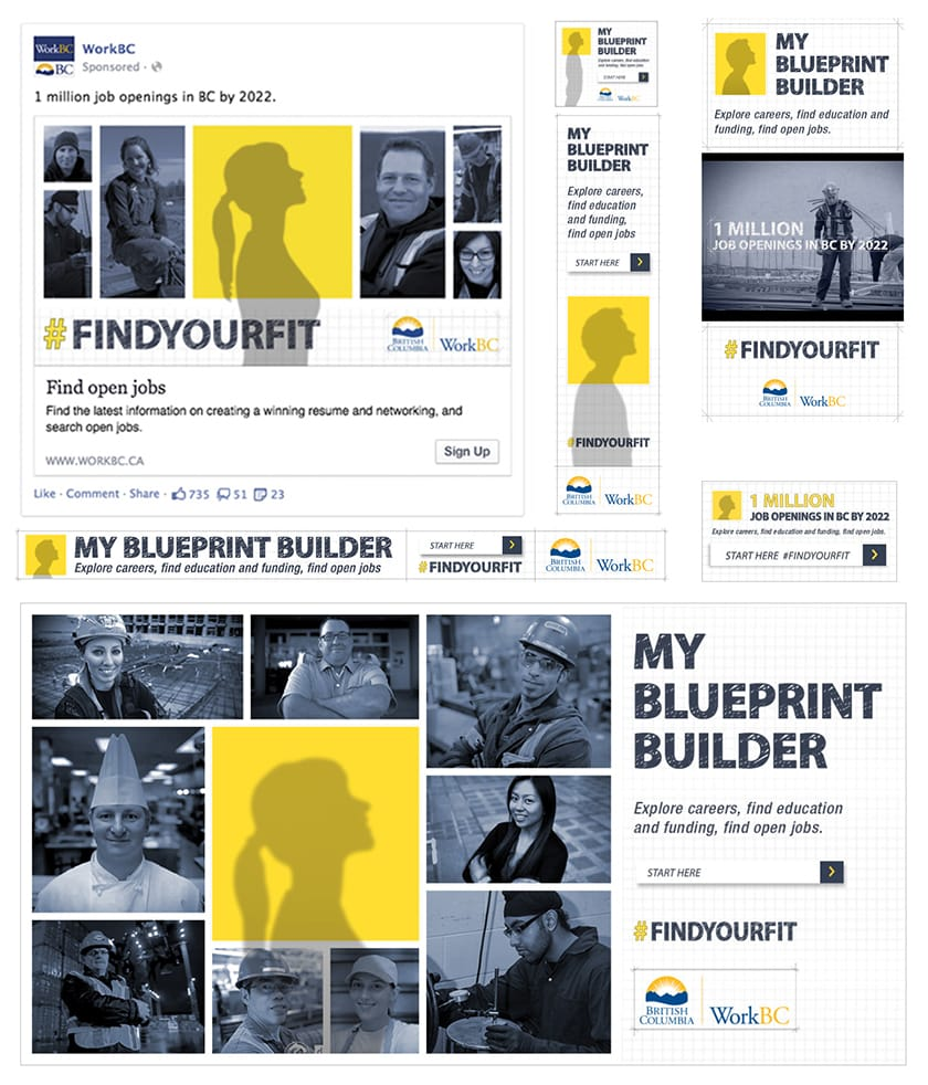 Workbc blueprint builder workbc blueprint builder social media ads malvernweather Gallery