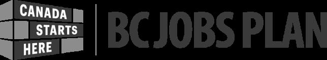 BC Jobs Plan