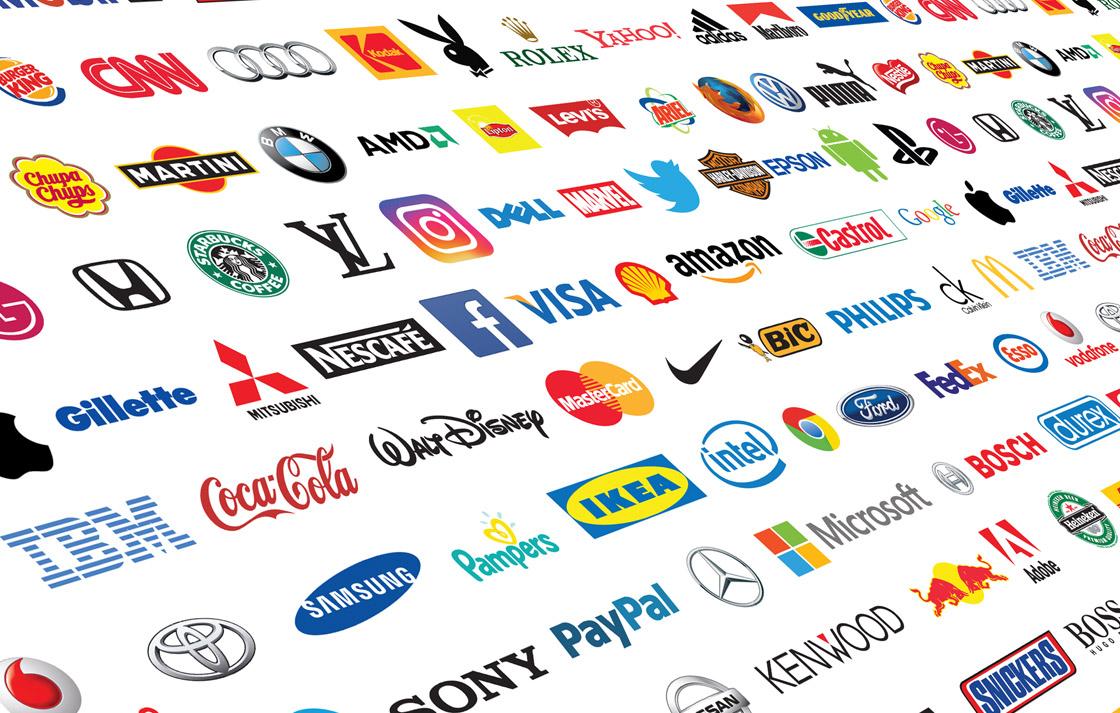 The Difference Between Logomark, Logotype & Combination Mark Design