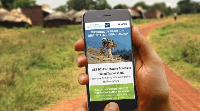 IEC-BC FAST BC Program