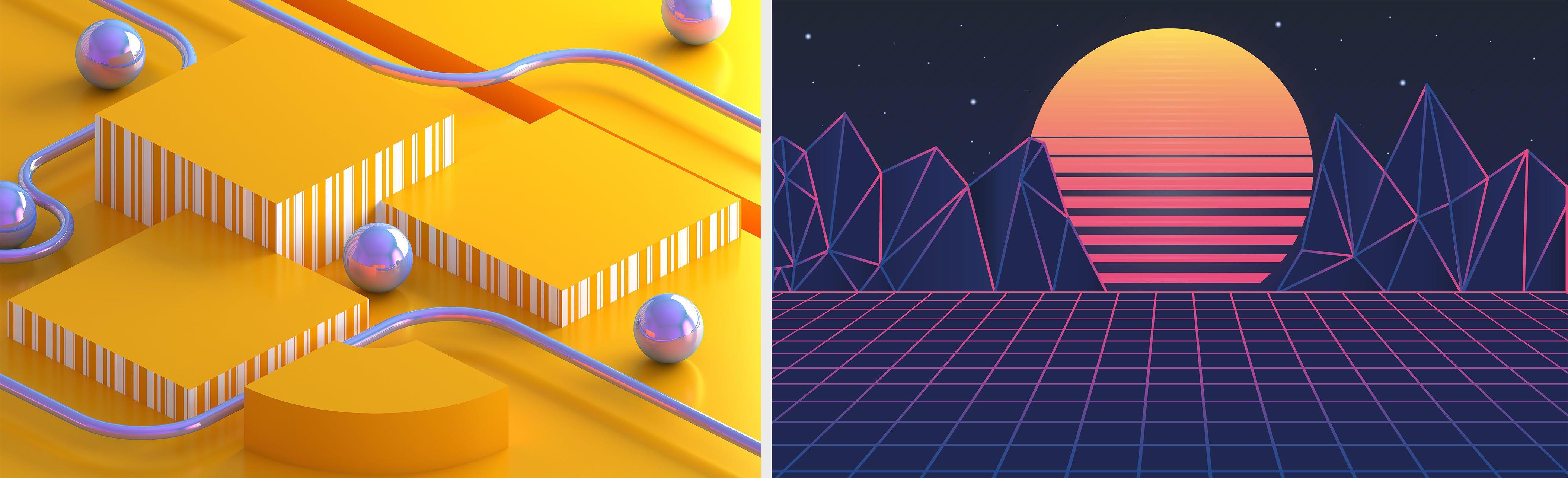 Design Trends of 2019