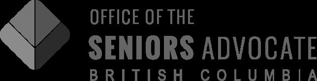 BC Seniors Advocate