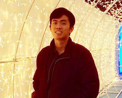 Tim Nguyen, BSc