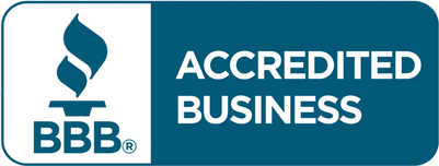 KIMBO Design is BBB accredited business